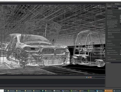 Συνεργασία BMW Group και NVIDIA