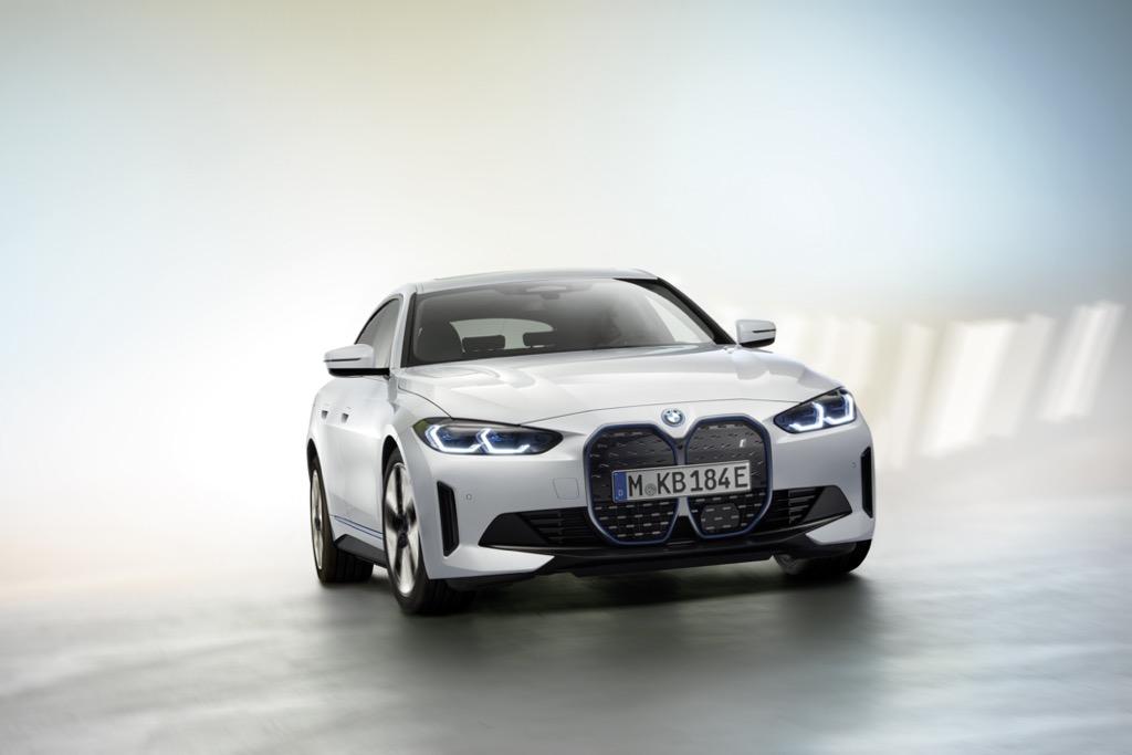 Ρεκόρ πωλήσεων πρώτου τριμήνου για BMW Group