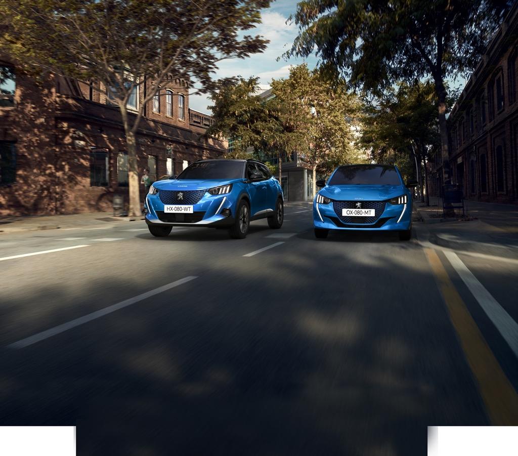 Το Peugeot 208 στην κορυφή των πωλήσεων