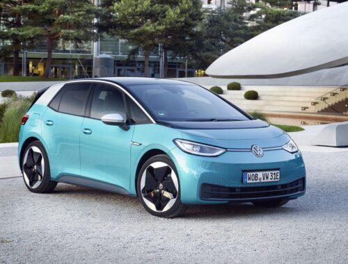 Η Volkswagen δίνει την απάντηση