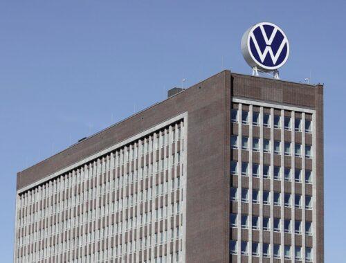 Η Volkswagen συνεχίζει την κυριαρχία της