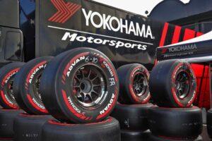 Η Yokohama ανακοίνωσε το σχεδιασμό της για τους αγώνες