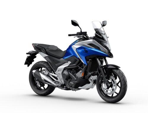 Νέα Honda NC750X