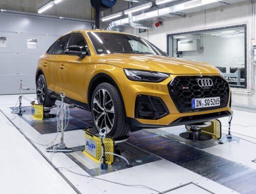 Η φιλοσοφία της Audi για τον ήχο