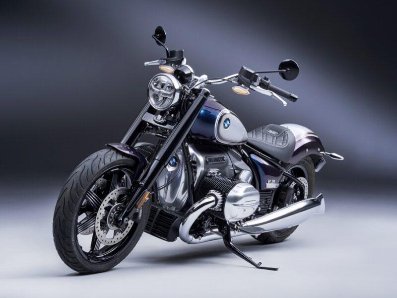 Η BMW Motorrad επεκτείνει τη γκάμα εξοπλισμού των R 18