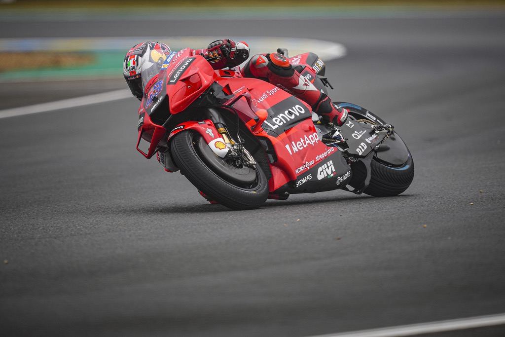 Ducati - France GP
