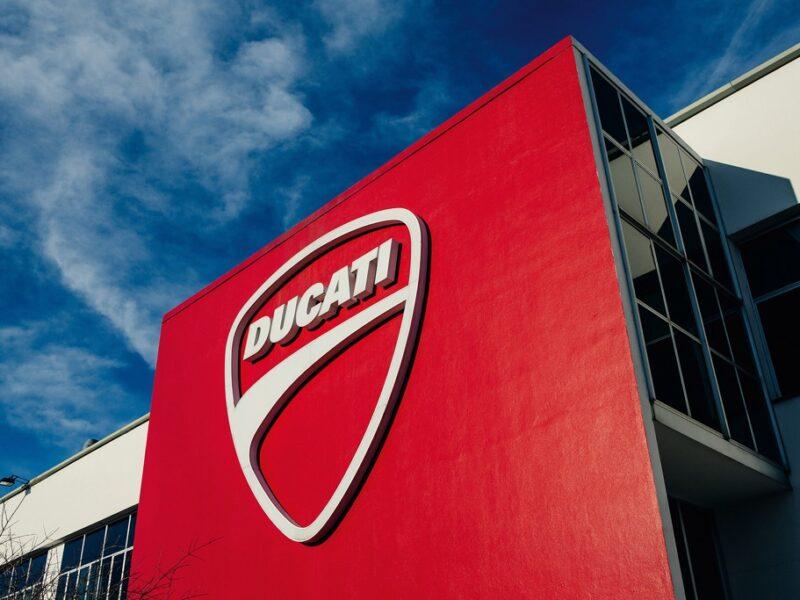 Θετικό πρώτο τρίμηνο για Ducati