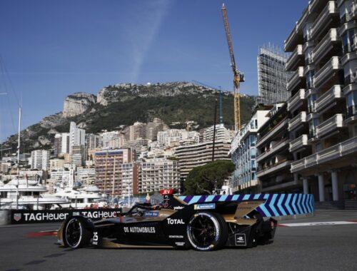 Η DS Automobiles συνεχίζει να κυριαρχεί στο Μονακό