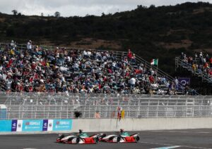 Θρίαμβος για την Audi στο Μεξικάνικο Grand Prix