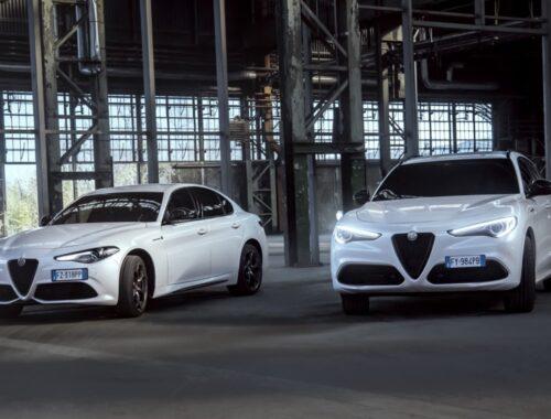 Alfa Romeo Drive Now