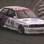 Tα ADVAN Sport V107 στην υπηρεσία της BMW