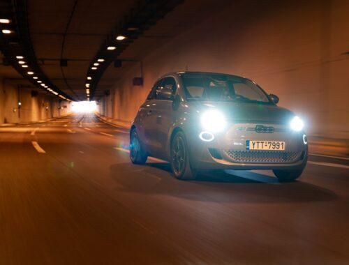 Fiat 500 GO easy
