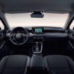 Νέα πρόταση για το εσωτερικό του νέου Honda HR-V e:HEV
