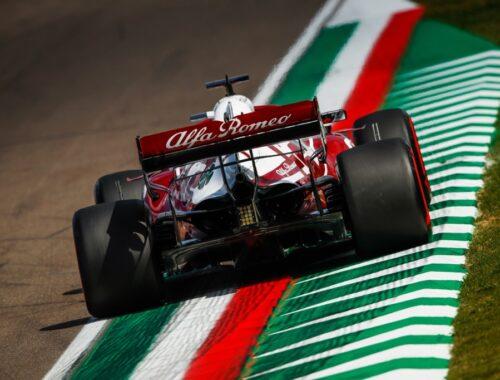 Alfa Romeo - Sauber