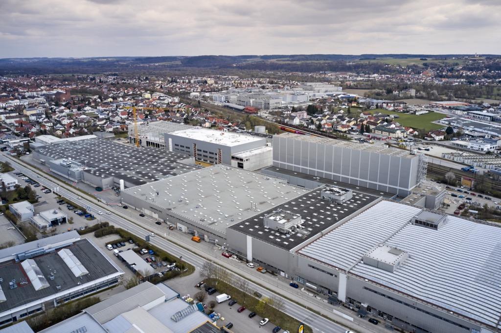 Εργοστάσιο Ντίνγκολφινγκ