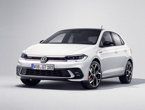 Νέο Volkswagen Polo GTI
