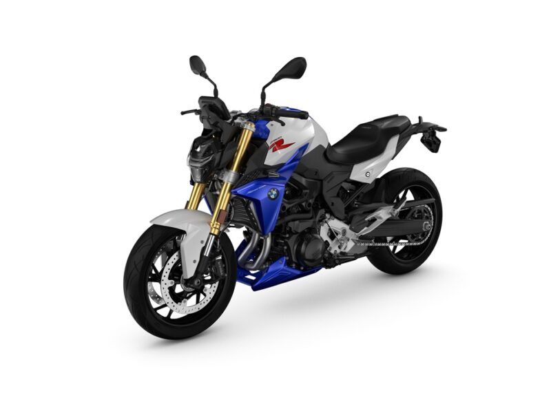 Η BMW Motorrad αναβαθμίζει τα μοντέλα της