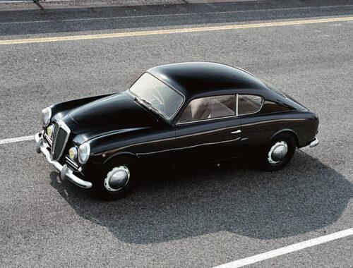 Η Lancia Aurelia B20 επέστρεψε στους δρόμους