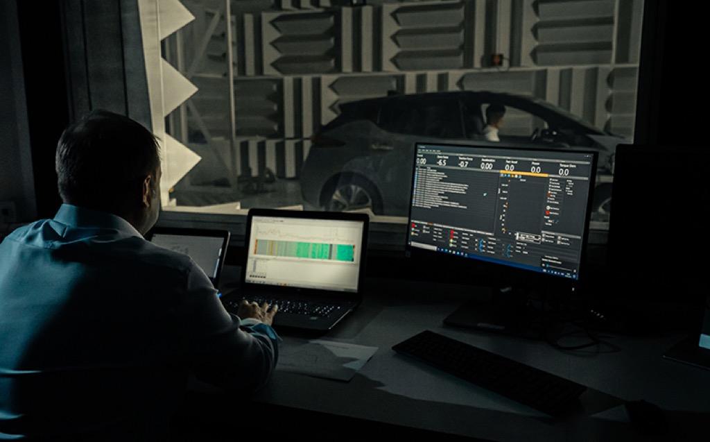 Η Nissan εφοδιάζει το νέο LEAF MY21 με τον ήχο «Canto»