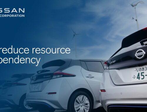 Η Nissan συμμετείχε στην εκστρατεία Race to Zero