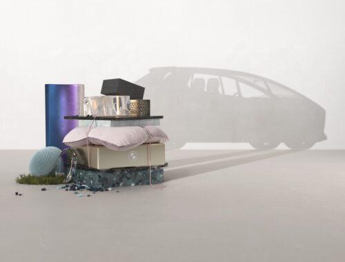 Το BMW Group επιταχύνει τη μείωση των εκπομπών CO2