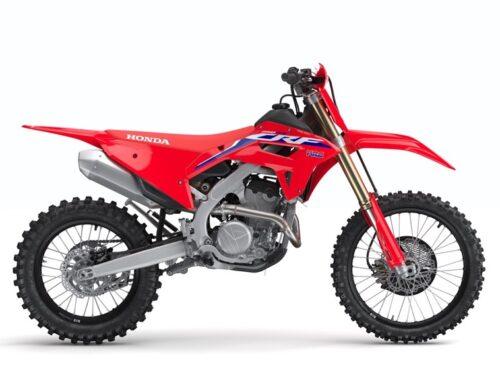 Νέα Honda CRF250R