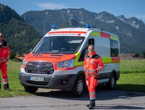 Η σειρά Lifesavers της Ford συνεχίζεται