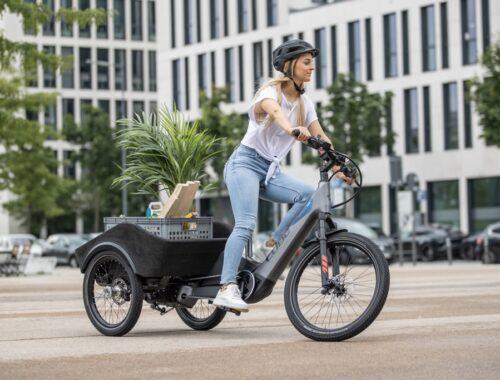 Νέες λύσεις μικροκινητικότητας από το BMW Group
