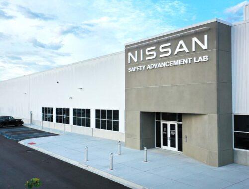 Η Nissan επεκτείνει την Έρευνα και Ανάπτυξη