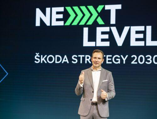 Η SKODA εξελίσσει την παγκόσμια πλατφόρμα MQB-A0